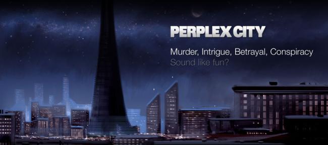 PerplexCity